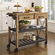Impressive Green Kitchen Cart Top 25 Best Island Cart Ideas On
