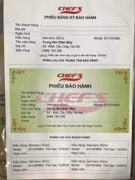 Mẹo Phân Biệt bếp từ chefs eh-dih890 giả – Cẩm nang nhà bếp