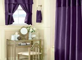 matching shower and window curtain sets bathrooms bathroom window curtains and shower curtain sets curious fabric