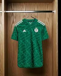 تصفيات كان 2021 بالكاميرون : المنتخب الوطني سيواجه زامبيا بالقميص الجديد –  FAF