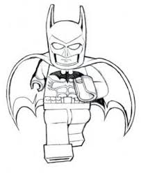 Small Picture Superhero Batman Coloring Pages for Kids Womanmatecom