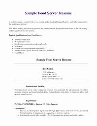 Fast Food Restaurant Manager Resume Fastood Resume Sample Skills Assistant Manager Examples