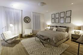 bedroom rug placement. Bedroom Rug Placement Simple On In Bedroom. Furniture 17 I