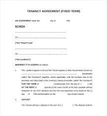 Basic Rental Agreement Template Car Rental Agreement Template Xtech Me