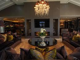 Ben Huckerby Design Lakeside Entertainment Suite Northern Design Awards