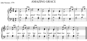 Ladydpiano How To Play Amazing Grace Jazz Style