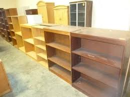 Wood Bookcase coupon