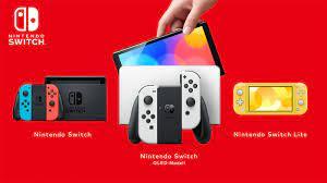 Nintendo Switch OLED bei Otto kaufen: Bundle mit Metroid Dread verfügbar