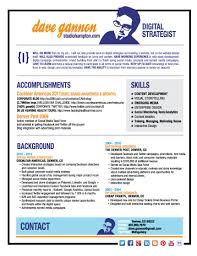 Media Resume Template Resume Digital Media Wwwomoalata Social Media Resume Template Best