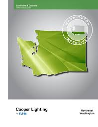 Cooper Lighting Qdcast1a W A S H I N G T