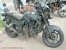 survival bike the wounded buffalo pinterest