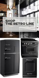 Antique Looking Kitchen Appliances 17 Best Ideas About Black Appliances On Pinterest Kitchen Black