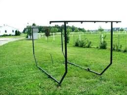 clothesline rack outdoor outdoor clothesline umbrella