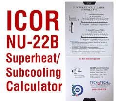 Nu22b Pressure Temperature Chart Nu 22b 28oz Cans