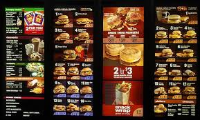 mcdonald s menu 2014 breakfast. Interesting 2014 The New Burger King Menu Is One Of The Most Diverse In Market  Largest Fast Food Companies Country For Mcdonald S Menu 2014 Breakfast M