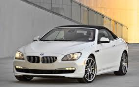 BMW Convertible bmw convertible 650i : 2012 BMW 650i xDrive Convertible - Editors' Notebook - Automobile ...