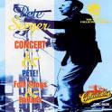 Pete Seeger Concert/Pete! Folk Songs and Ballads