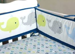 whale crib bedding sets whale crib bedding baby bedding set embroidery ocean whale baby crib bedding whale crib bedding