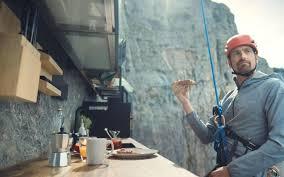 Pub Schmidt A Vraiment Accroché Ses Cuisines à La Montagne Le
