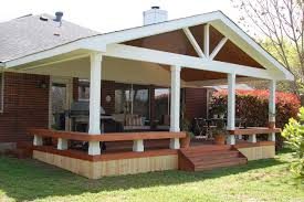 Beautiful Covered Patio Ideas On A Budget Image Of And Simple