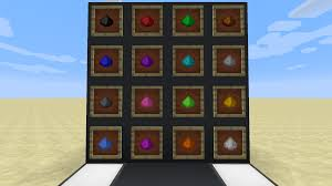 colored lights mods minecraft