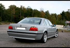 2001 Bmw 7 Series - news, reviews, msrp, ratings with amazing images