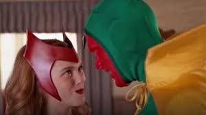 #wandavision #marvelstudios #disneyplustake a look at our brand 'new promo tv spot episode 6' concept for disney+ series 'wandavision' featuring elizabeth. Nu8mrnnjvdlxum