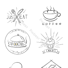 Use logodesign.net's logo maker to edit and download. Drawing Restaurant Catering Logo Design Vector Psd Free Download Pikbest