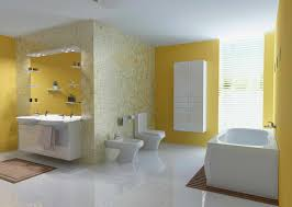 white bathroom floor: image of unique bathroom floor tiles