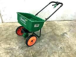 Broadcast Spreader Settings Chart Lawn Fertilizer Dispenser Nicevideos Co