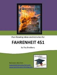 best fahrenheit images fahrenheit  post reading ideas and activities for concluding assessing fahrenheit 451 by ray bradbury