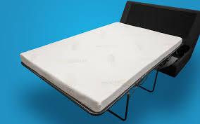 shape memory foam sofa bed mattress options