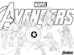 Marvel Coloring Redjoinfo