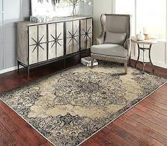 large distressed area rugs for living room carpet runners how big is a 5x8 rug traditional