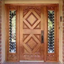 nice front doorsFront Doors  Door Inspirations Tamil Nadu Home Door Design Door