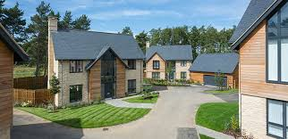 housebuilding projects