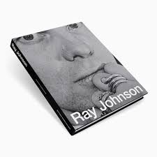 Ray Johnson - Books and Posters - Matthew Marks Gallery