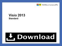 Microsoft Visio Microsoft Visio 2013 Standard