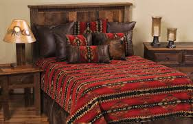 western bedding sets bedspreads