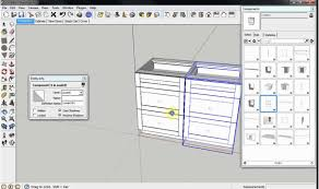 cabinet design. CabinetSense: Cabinet Design Software For Sketchup. Other Features - YouTube T