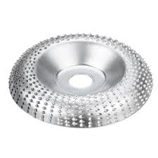 drillpro 100mm curve extreme shaping <b>disc</b> silver <b>wood carving disc</b> ...