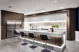 Kitchen Architecture Design Trends International Design Awards Australian Kitchens