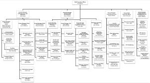 Dcc Organisation Chart Lgoima What If Dunedin