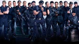 The Expendables 3 HD Wallpapers ...