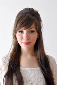 Adding Bangs To Hairstyles For Long Hair
