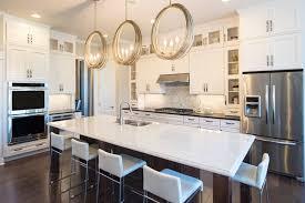 transitional kitchen lighting. the melbourne gourmet kitchen woodcreek transitionalkitchen transitional lighting