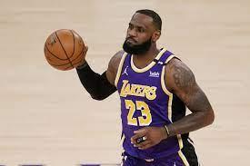 LeBron James Says Creator of 'S--t' NBA ...