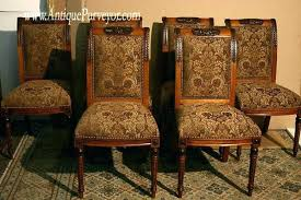 3 upholstery material for dining room chairs recovering dining room chairs fabric for reupholstering dining room