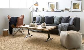 why you need a jute rug a living room