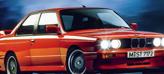 All BMW Models 1980s bmw : Everything you need to know about the BMW M3